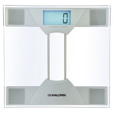 437-832 - Kalorik® Electronic Bathroom Scale