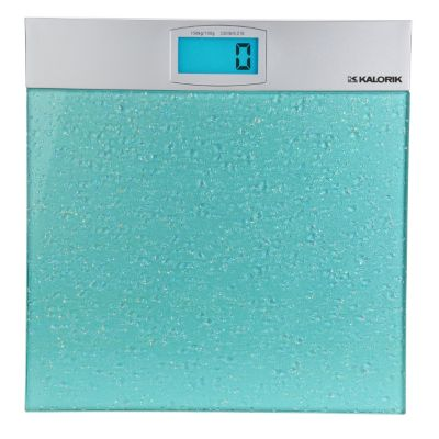 437-833 - Kalorik® Electronic Bathroom Scale