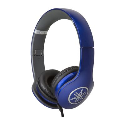 437-876 - Yamaha Over-the-Ear Headphones