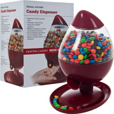437-886 - Chef Buddy™ Motion-Activated Candy Dispenser