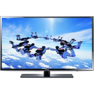 "438-405 - Samsung 46"" 1080p 120Hz LED HDTV"