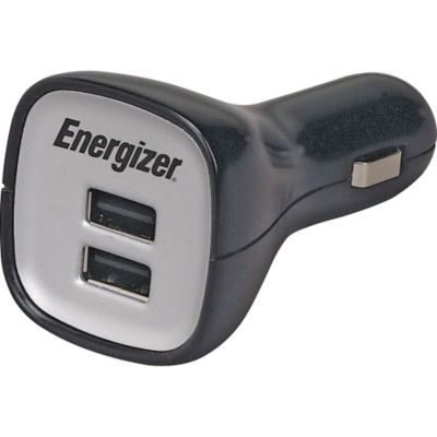 438-577 - Energizer® USB Car Charger