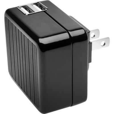 438-585 - Kensington Absolute Power Dual USB Wall Charger