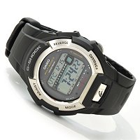 WTCH CASIO G SHOCK MULTI-BAND 6 SERIES SOLAR QUARTS RUBBER STRAP WATCH