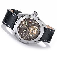 ANDROID MEN'S VIRTUOSO 45 TOURBILLON LIMITED EDITION STRAP WATCH