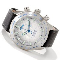ANDROID MEN'S MAXJET CHRONOGRAPH STRAP WATCH