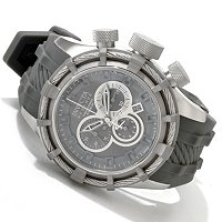 INVICTA MEN'S RESERVE BOLT SWISS QUARTZ WATCH