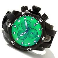 Invicta RESERVE Men's Venom Swiss Made watch w/ 8-Slot Dive Case