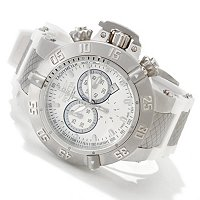 Invicta Men's Subaqua Noma III Swiss Made Quartz Chrono Stainless strap watch