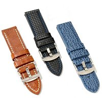 Android 24mm Three Strap Set