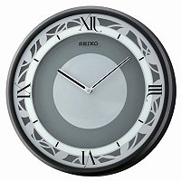 Seiko Emotional Light Performance Wall Clock