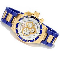 INVICTA MEN'S CORDUBA QUARTZ CHRONOGRAPH BRACELET WATCH