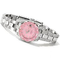 INVICTA WOMEN'S PRO DIVER QUARTZ BRACELET WATCH