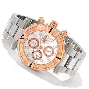 606-764 - Invicta Reserve Men's Subaqua Noma I Limited Edition Valjoux 7750 Watch