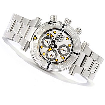 606-919 - Invicta Reserve Men's Subaqua Noma I Limited Edition Valjoux 7750 Watch