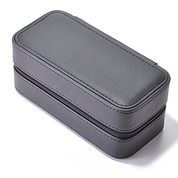 607-011 - Dual Watch Travel Case