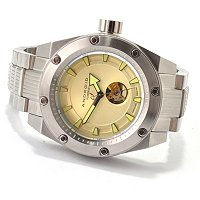 ANDROID MEN'S POWERJET 90S5 AUTOMATIC BRACELET WATCH