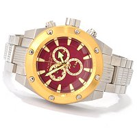 ANDROID MEN'S DIVEMASTER POWERJET CHRONOGRAPH BRACELET WATCH