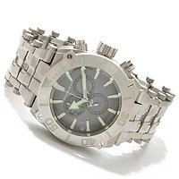 ANDROID MEN'S MILLIPEDE QUARTZ CHRONOGRAPH BRACELET WATCH