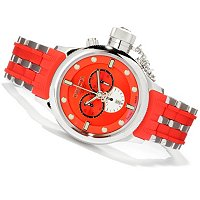 INVICTA MEN'S RUSSIAN DIVER ELEMENT SWISS CHRONOGRAPH BRACELET WATCH