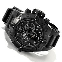 INVICTA MEN'S SUBAQUA NOMA IV COMBAT SWISS MADE QURTZ CHRONOGRAPH STAINLESS CASE