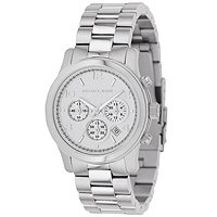 MICHAEL KORS WATCH, WOMEN'S CHRONOGRAPH