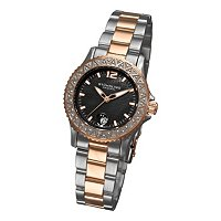 Stuhrling Original Womens Regatta La Femma Quartz Watch