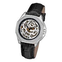 Stuhrling Original Women's Nemo Rose Automatic Watch