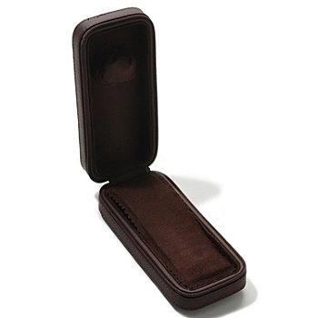 616-715 - Constantin Weisz Two-Slot Zippered Travel Case