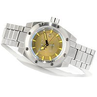 Android Men's Powerjet 9015 Automatic Bracelet Watch