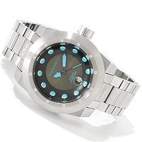 Android Men's Volcano 50 Automatic Bracelet Watch