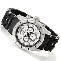INVICTA MEN'S SPIDER QUARTZ CHRONOGRAPH BRACELET WATCH