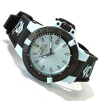 INVICTA WOMEN'S SUBAQUA NOMA III ANATOMIC QUARTZ STRAP WATCH