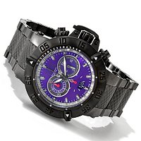 INVICTA MEN'S SUBAQUA NOMA III SWISS CHRONOGRAPH BRACELET WATCH