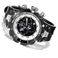 INVICTA RESERVE VENOM GEN II SWISS CHRONOGRAPH STRAP WATCH