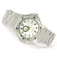 ANDROID MEN'S EMPRISE AUTOMATIC BRACELET WATCH