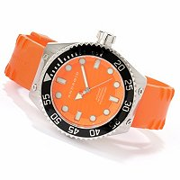 ANDROID MEN'S DIVEMASTER ESPIONAGE 2 AUTOMATIC STRAP WATCH
