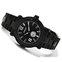 RENATO MENS BEAST DIAMOND BRACELET WATCH