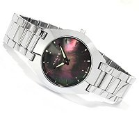 Android Men's Infini MOP Quartz Tungsten Bracelet Watch