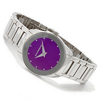 Android Women's Ultra Quartz Bracelet Watch