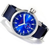 Android Men's Antiforce Stainless Steel Strap Watch