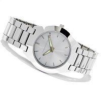 Infini Tungsten Men's Quartz Bracelet Watch