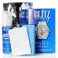 Blitz Watch Care Kit