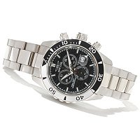 INVICTA MEN'S PRO DIVER ELITE QUARTZ CHRONOGRAPH BRACELET WATCH