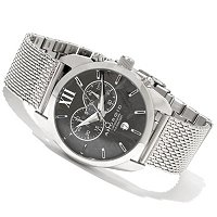 Android Men's Impetus 4 Quartz Chronograph Bracelet Watch