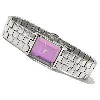 Android Women's Ultra Prism 2 Quartz Stainless Steel Bracelet Watch
