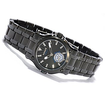 618-631 - Renato Women's Calibre Robusta Stainless Steel Bracelet Watch