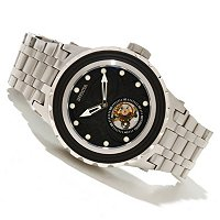INVICTA RESERVE MENS SPECIALTY SUBAQUA OCTOPUS TOURBILLON LTD ED BRACLET WATCH