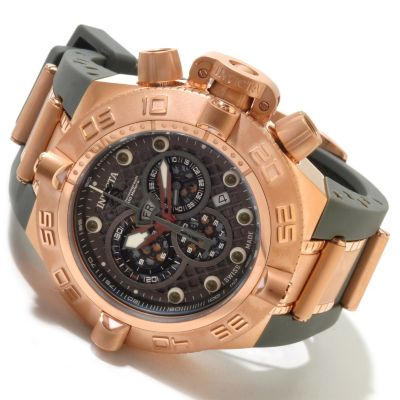 618-812 - Invicta Men's Subaqua Noma IV Swiss Quartz Chronograph Strap Watch