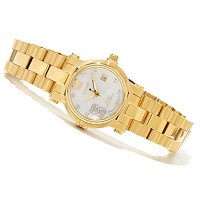 RENATO WOMEN'S BEAUTY PETITE BRACELET WATCH